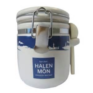 Halen Mon