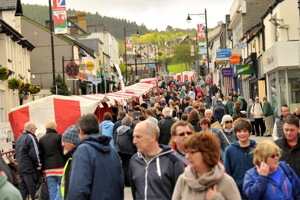 Caerphilly-foodfest